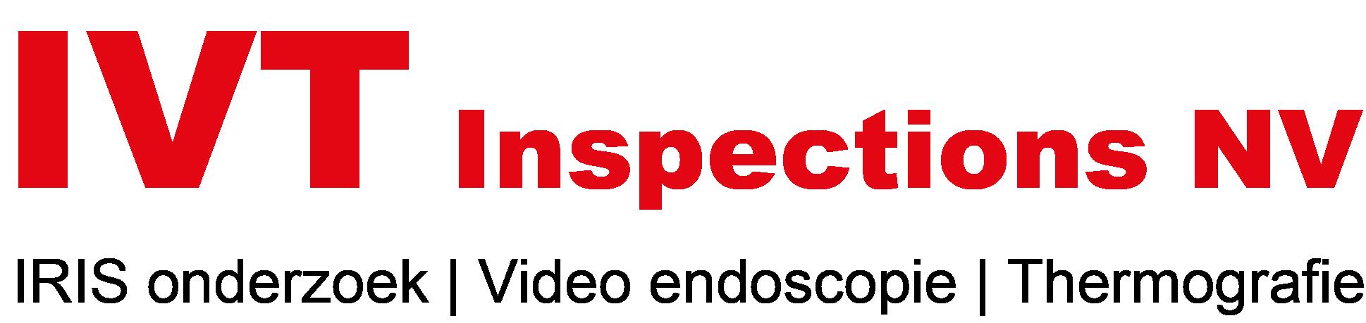 IVT Inspections NV logo